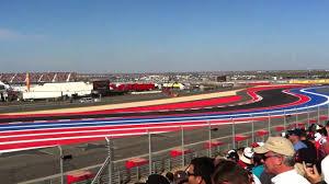 Tickets 2019 Us Grand Prix At Cota F1destinations Com