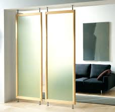 ... Room Divider Doors Sliding Dividers Slide Door Track: Large Size ...