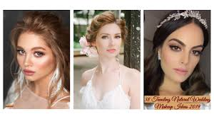 bridal makeup should permit you to seem bright and lovely in your wedding photos the pure makeup look is simple to acquire with a couple essential