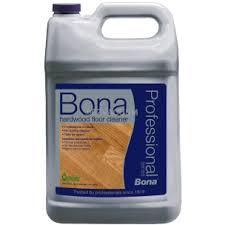 bona wm700018174 hardwood floor cleaner refill bottle 1 gallon