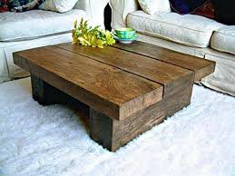 rustic outdoor wood coffee table teak wood coffee tabl on custom outdoor patio table with granite