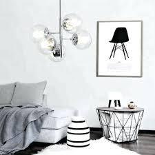 celestial light led chandelier adjule hanging modern globe in black lighting com ad cer chandeliers modern globe chandelier branch glass