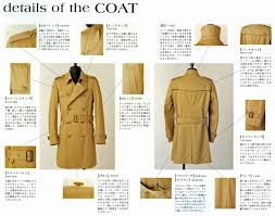 Trench Coat Pattern Beauteous Coat The Overflowing Stash