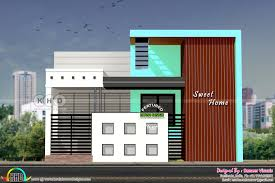 Indian House Designs And Floor Plans South Indian Style Single Floor House Plan Kerala Home