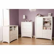 South Shore Beehive 4 Drawer Chest Multiple Finishes Walmart