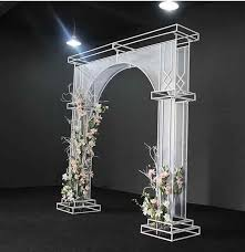<b>New</b> Wedding Projects <b>Tieyi Arch</b> Sen Department Outdoor ...