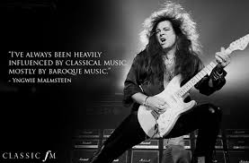 Rock Quotes Cool Classical Music Quotes From Rock Musicians Classic FM