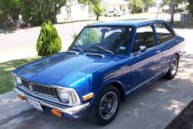 1974 Toyota Corolla Sprinter related infomation,specifications ...