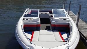 1990 bayliner capri 2250 boat