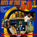 Hits of the 50's, Vol. 2 [Elap]