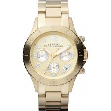 mens marc by marc jacobs luxury watches of the world mens marc by marc jacobs mbm3188