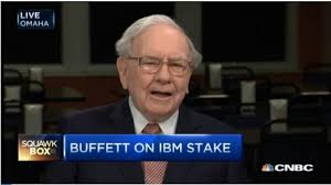 Ibm Quote Ibm Quote Custom Ibm Buffett Selling Could Be A Catalyst 59
