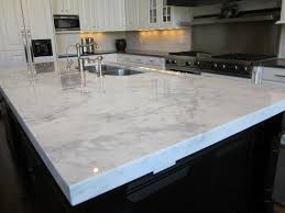 Kitchens With Granite White Wooden Color Kitchen Cabinets Undermount Kitchen Sink Mosaic