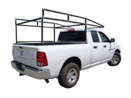 True Racks - Full Size Van, Minivan Ladder Racks, Modular Shelving ...
