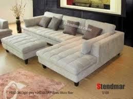 microfiber sectional sofa. Perfect Sofa Modern Microfiber Sectional Sofa 7 Intended Microfiber Sectional Sofa T