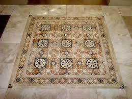 Kitchen Floor Tiles Design Designer Floor Tiles Home Design Ideas