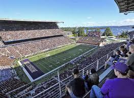 Husky Stadium Level 3 300 Level Home Of Washington Huskies