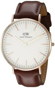 buy daniel wellington watch 0106dw men s online at low prices buy daniel wellington watch 0106dw men s online at low prices in amazon in