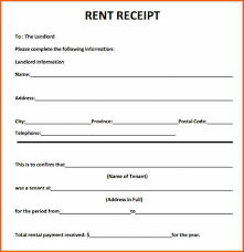 printable rent receipt template rent receipt template free oyle kalakaari co