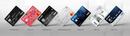 credit cards apply for a credit card