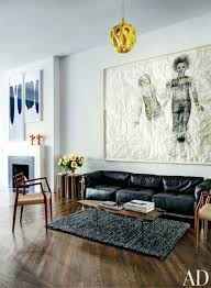 black couch decor adorable black leather sofa decorating ideas with amusing living room ideas black sofa