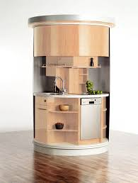 Space Saving Kitchen Furniture Cool Space Saving Ideas For Small Kitchens Kitchenstircom