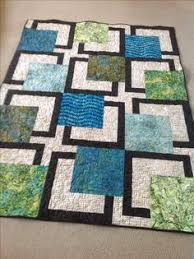 Excellent BQ example using a Debbie Bowles pattern from August ... & BQ in blue green Adamdwight.com