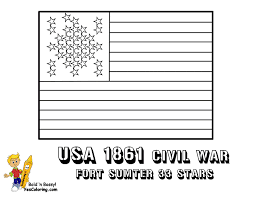 Each flag is available in color and outline versions (which can be colored in.) we're always adding new printables, and would love to hear your suggestions. Fearless American Flag Coloring Free Military Flags Usa Flag