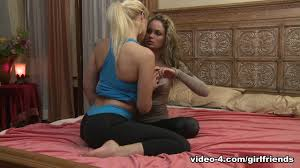 Prinzzess Anikka Albrite in Twisted Passions 13 Scene 04.
