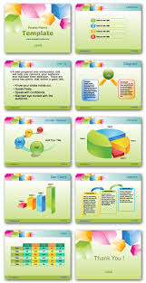 Ppt Template Design Free Powerpoint Template Free Design Printable Schedule Template