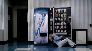 Nj Lottery Vending Machines Extraordinary Adam Jones For Martin SlingPR QuietControl 48 Bus Banter On Vimeo