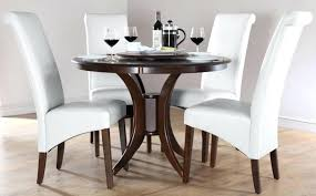 medium size of round wood kitchen table sets solid oak wooden elegant black dining and chairs