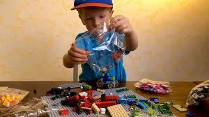 <b>Lego Classic</b> 10715 - <b>Модели</b> на колесах - YouTube