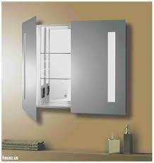 Medicine Cabinets No Mirror Recessed With Cabinet Bathroom