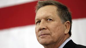 5 Things You Should Know About John Kasich : It