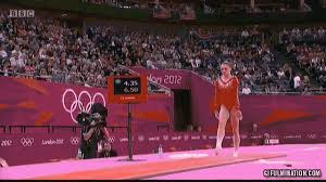 Iu0027m Just Going To Do The Hardest Vault In Womenu0027s Gymnastics History And  Stick It At Olympics McKayla Maroney Is Flawless Pinterest