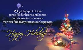 happy holidays greeting messages. Unique Greeting Christmas Greetings Messages For Happy Holidays Greeting A