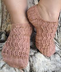 Knitted Sock Patterns Beauteous Knitted Socks For Everyone