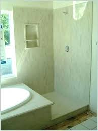 sealing grout in shower sealing shower tiles no grout tile shower no grout shower tile elegantly