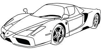 Lamborghini Egoista Coloring Pages Theenglesinfo