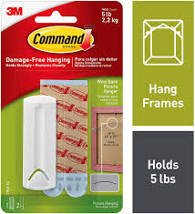 Home, Furniture & DIY <b>3M Command</b> Decorating Picture & Frame ...