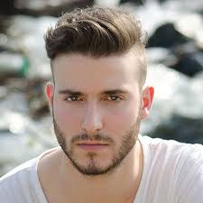 New Hairstyle new hairstyle for men summer hairstyles collection fashion style 4200 by stevesalt.us