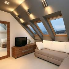 attic lighting. Attic Lighting W