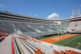 Capacity Structure Will Mean A Louder Boone Pickens Stadium