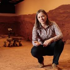 Astrophysics Live with Lisa Harvey-Smith | DART Connections
