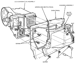 How do you replace a blower motor on a '79 ford f 250 1965 ford f100 wiring diagram 1978 ford f 250 heater fan wiring diagram