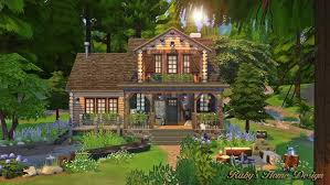 Small Picture Rubys Home Design Sims 4 Updates best TS4 CC downloads Page