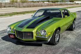 1971 Chevrolet Camaro | Fast Lane Classic Cars