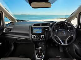 2018 honda jazz facelift. contemporary jazz 2018hondajazzfaceliftimagesinteriordashboard1 in 2018 honda jazz facelift a
