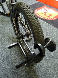 Pro Bike Display Stand Review Feedback Sports Pro Elite stand and RAKK Bicycle display stand By PdJ 5